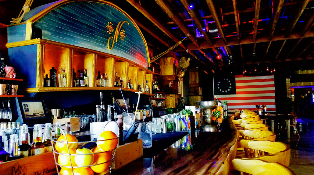 Best happy hours in miami beach south