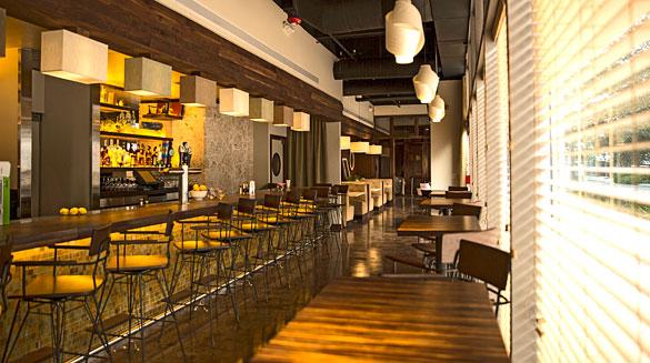 Oolite Restaurant & Bar Miami