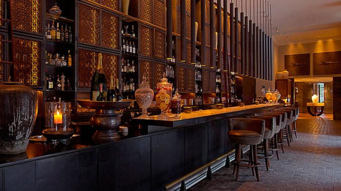 Setai Lounge
