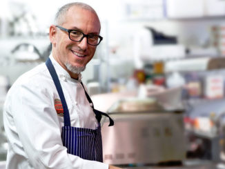 Miami culinary icon, Chef Michael Schwartz celebrates ten years in the Design District (photo - The Genuine Hospitality Group)