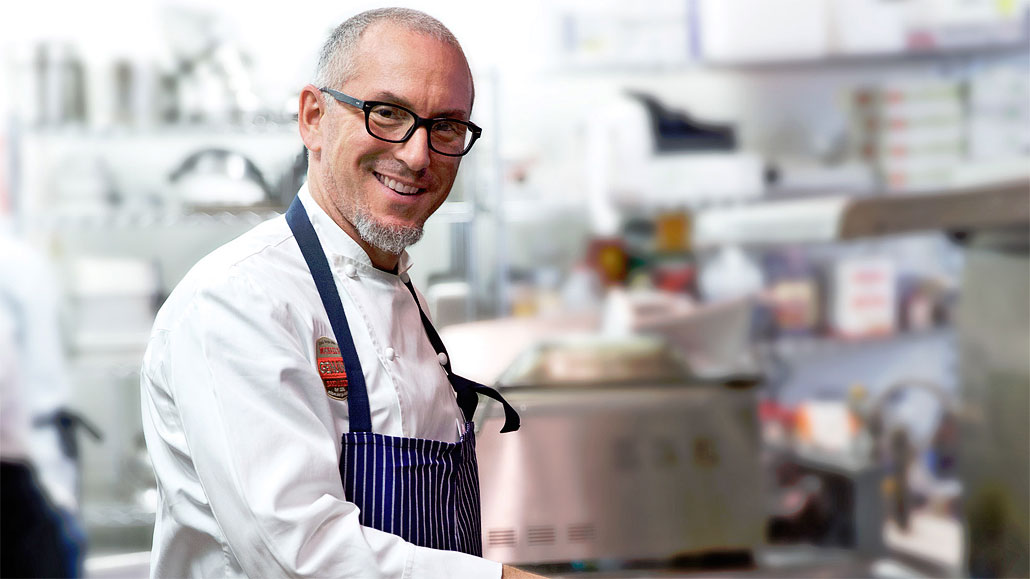Hotels Miami Beach >> Chef Michael Schwartz | The Genuine Hospitality Group | South Beach Magazine