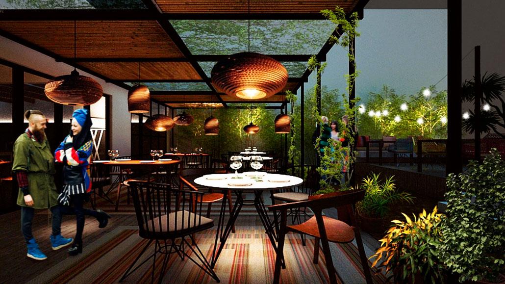 Klima Restaurant