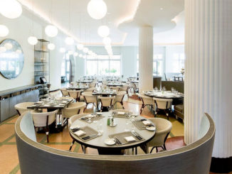 Traymore Restaurant & Bar