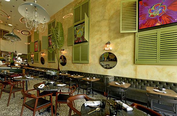 Vintro Hotel & Kitchen