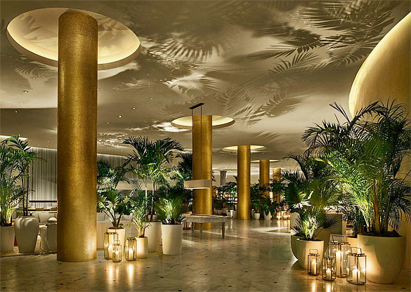 Miami Beach Edition Hotel South Beach Magazine