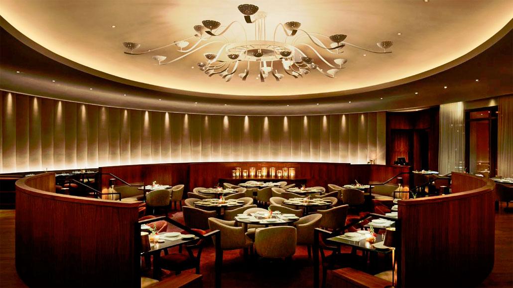 Matador Room at Miami Beach EDITION Hotel