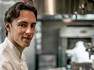 Chef Matthieu Godard