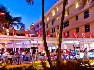 The Clevelander on Ocean Drive