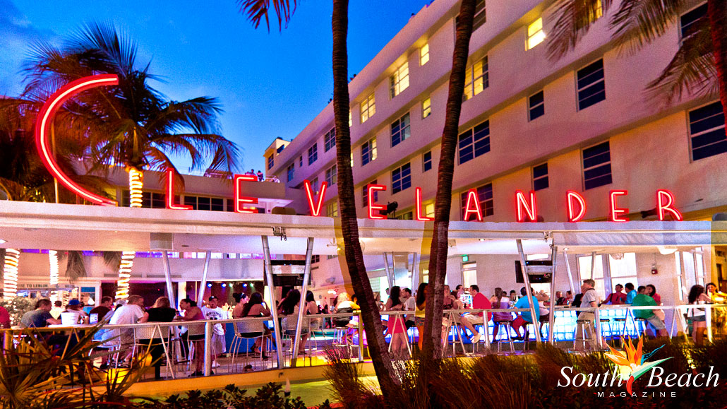 South Beach Miami Clubs
