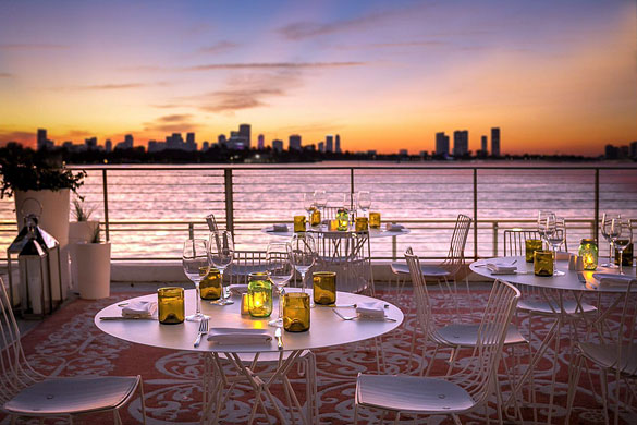 Best Fine Dining Restaurants In Miami Beach