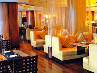 Bistro One at the Ritz-Carlton South Beach