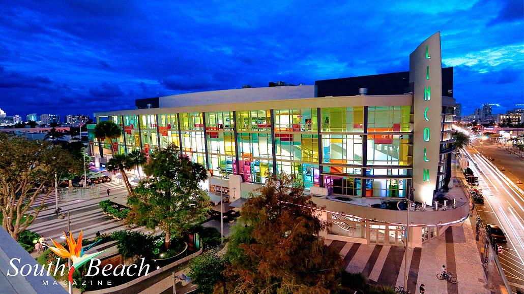 Top Ten Lincoln Road Restaurants South Beach Magazine