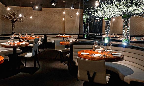 STK Miami Steakhouse in South Beach