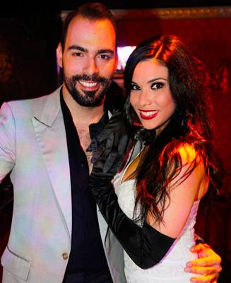 Arias Martin & Lexa Paige