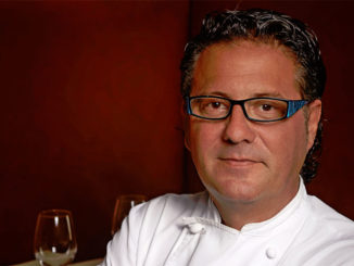 Executive Chef Dario Bellofiore