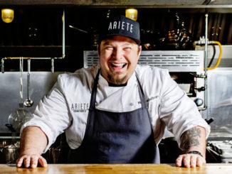 Chef Michael Beltran