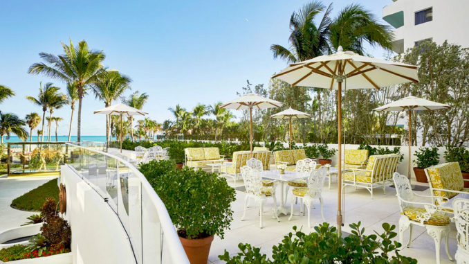 The Terrace at Pao (Nik Koenig/Faena Hotel Miami Beach)