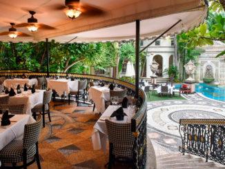 Best Mediterranean Restaurants
