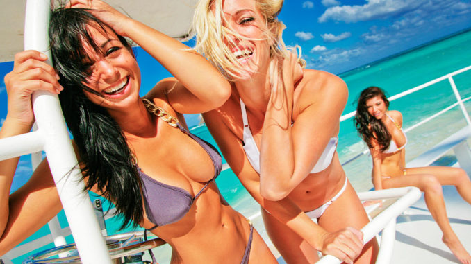 Best Miami Pool Parties Ranking The Top Ten