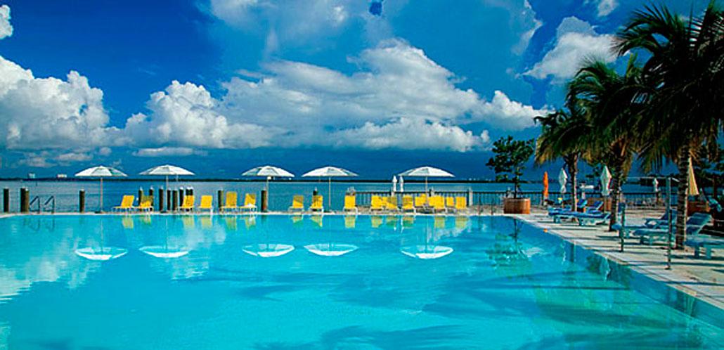 The Standard Miami Hotel