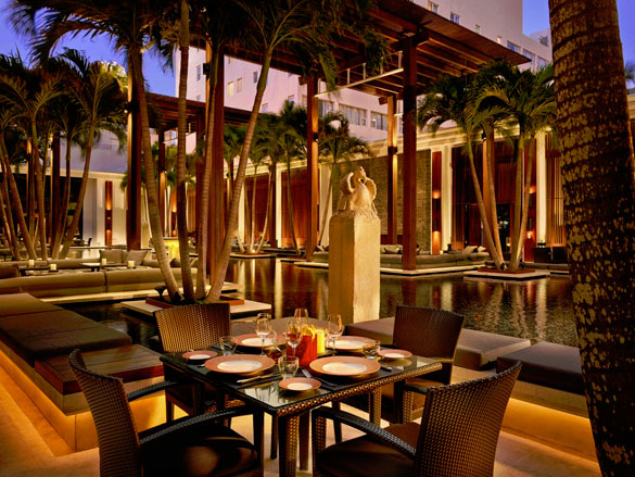 Jaya At The Setai Miami Beach