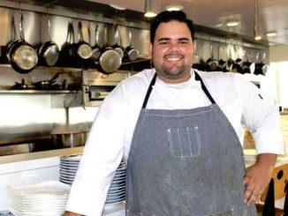 Chef Roberto Dubois