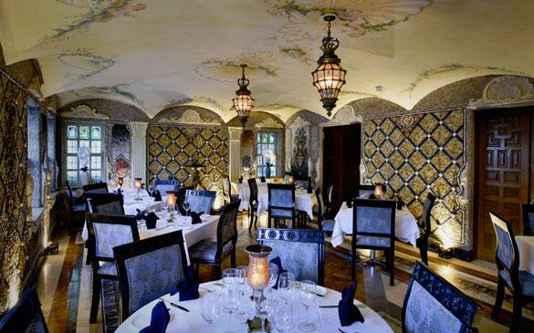 Experience the splendor that is Gianni's at The Villa, Casa Casuarina