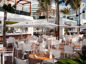 La Cote at the Fontainebleau Hotel