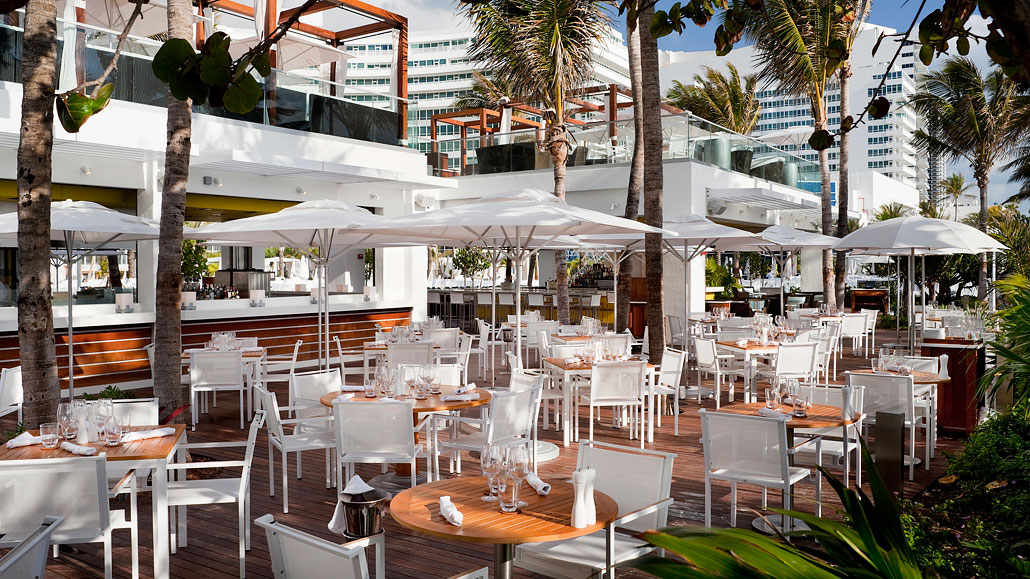 Recommended south beach restaurants for september