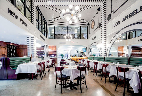 PB Station serves executives lunch on the fly in Downtown Miami