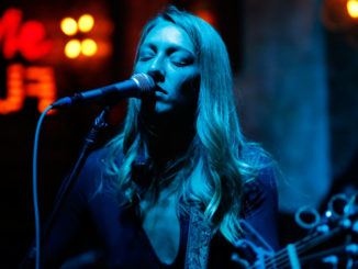 Carly Jo Jackson at Bodega, March 23, 2016