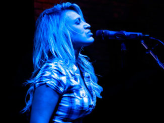 Aimee Jane of Steeltown Religion at Ricky's