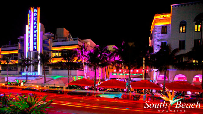 Ocean Drive The Best Restaurants