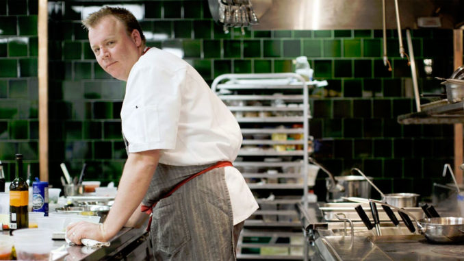 Bringing California Dreams to lower South Beach, Chef Justin Smillie debuts Upland
