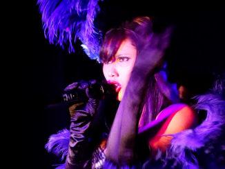 Lexa Paige at The Cabaret South Beach