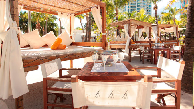 Best Miami Waterfront Bars Ranking The Top Ten South