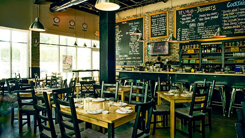 Best Breakfast Restaurants In South