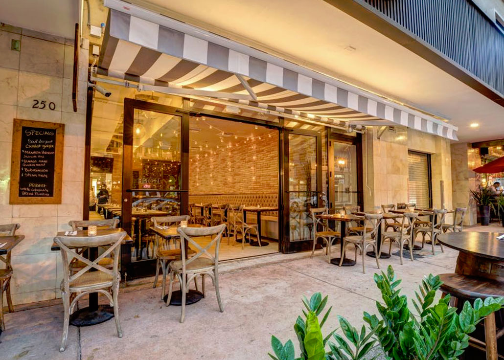 Best French Restaurants In Miami Amp South Beach