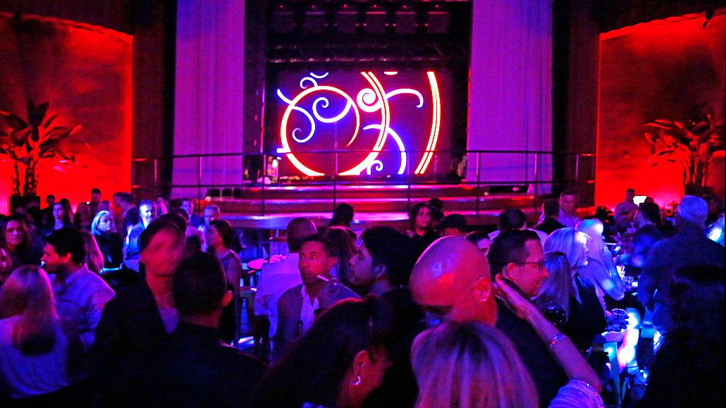 Copa Room Miami Beach