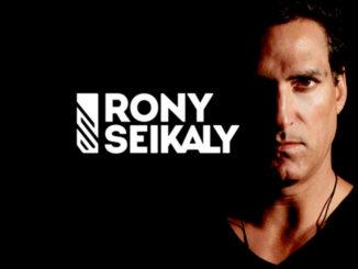 DJ Rony Seikaly