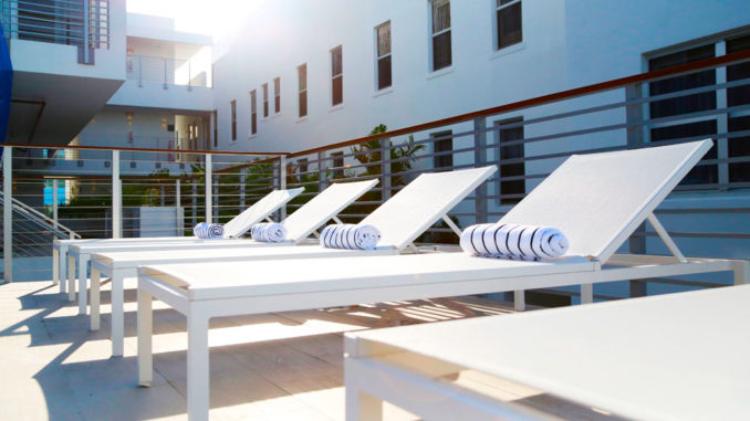 Meridian Hotel Miami Beach