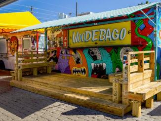 Wynwood's Pancho Taco
