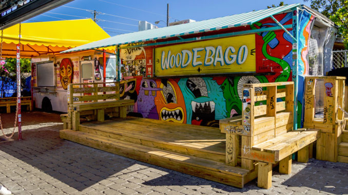 Wynwood S Pancho Taco Miami Top Mexican Restaurants