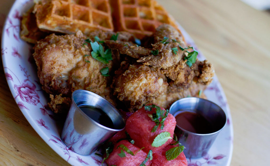 Yardbird Southern Table & Bar near Lincoln Road